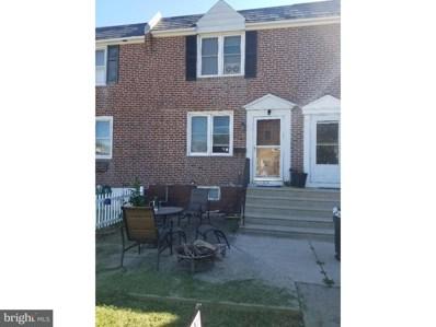 2506 Bond Avenue, Drexel Hill, PA 19026 - MLS#: 1003281111