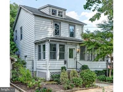 11 Friends Avenue, Haddonfield, NJ 08033 - MLS#: 1003281119