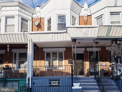5837 Rodman Street, Philadelphia, PA 19143 - MLS#: 1003281201
