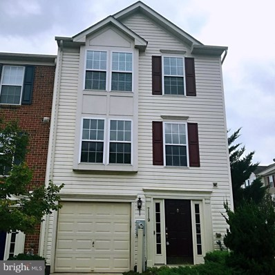 7119 Fox Harbor Way UNIT 48, Elkridge, MD 21075 - MLS#: 1003281216