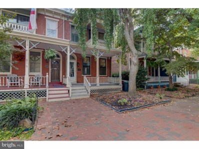 818 W 10TH Street, Wilmington, DE 19801 - MLS#: 1003281281