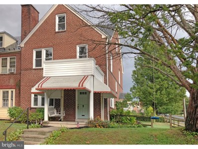 223 S 7TH Avenue, Reading, PA 19611 - MLS#: 1003281285