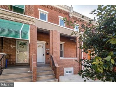 945 N 66TH Street, Philadelphia, PA 19151 - MLS#: 1003281339