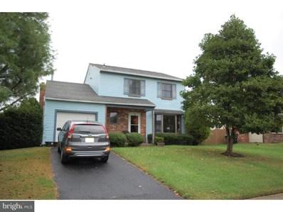 57 Scenic View Drive, Sicklerville, NJ 08081 - MLS#: 1003281355