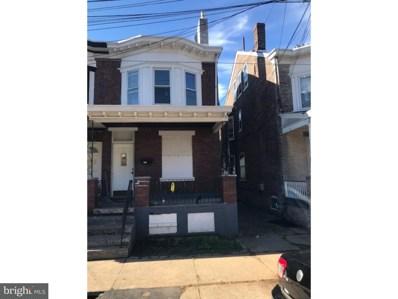 207 Rosemont Avenue, Trenton, NJ 08618 - MLS#: 1003281357
