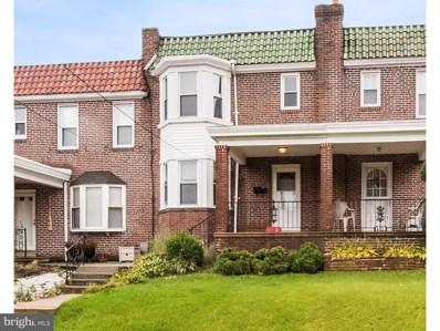 1516 Sycamore Street, Wilmington, DE 19805 - MLS#: 1003281519