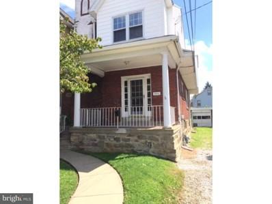 4026 Taylor Avenue, Drexel Hill, PA 19026 - MLS#: 1003281529