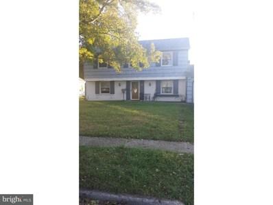 34 Pembrook Lane, Willingboro, NJ 08046 - MLS#: 1003281547