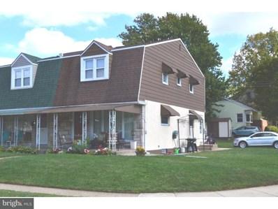 107 Beechwood Road, Brookhaven, PA 19015 - MLS#: 1003281575