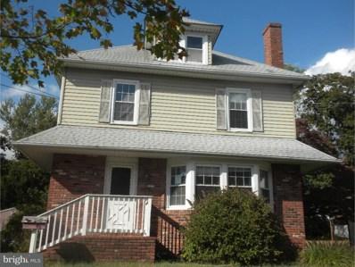 46 Kenton Avenue, Pitman, NJ 08071 - MLS#: 1003281639