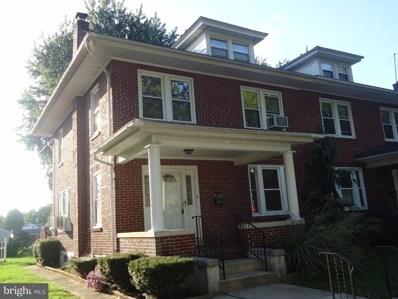 210 Telford Avenue, Reading, PA 19609 - MLS#: 1003281677