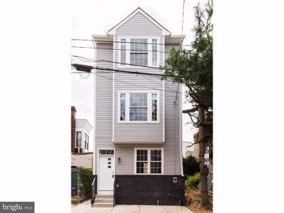 724 E Thompson Street, Philadelphia, PA 19125 - MLS#: 1003281803