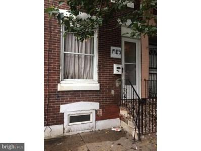 1905 E Wishart Street, Philadelphia, PA 19134 - #: 1003281909