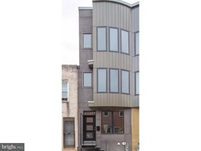 1412 S Ringgold Street, Philadelphia, PA 19146 - MLS#: 1003282245