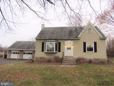237 Stump Road, North Wales, PA 19454 - MLS#: 1003282331