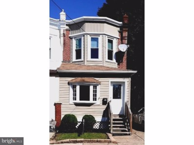 37 Maple Terrace, Clifton Heights, PA 19018 - #: 1003282368