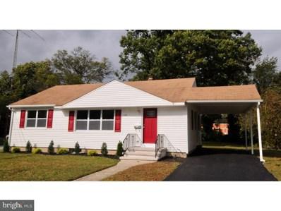 1018 New Pear Street, Vineland, NJ 08360 - MLS#: 1003282393