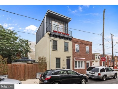 1345 S Hicks Street, Philadelphia, PA 19146 - MLS#: 1003282487
