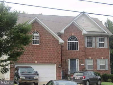 11540 Prospect Hill Road, Glenn Dale, MD 20769 - MLS#: 1003282494