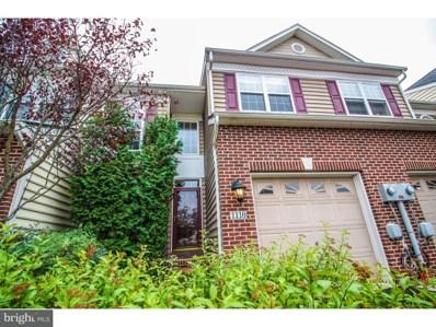 1110 Rosemont Terrace, Pennsburg, PA 18073 - MLS#: 1003282601