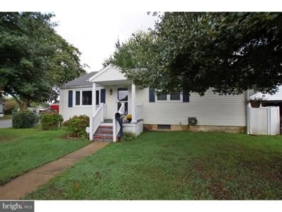342 W Mount Vernon Street, Smyrna, DE 19977 - MLS#: 1003282635