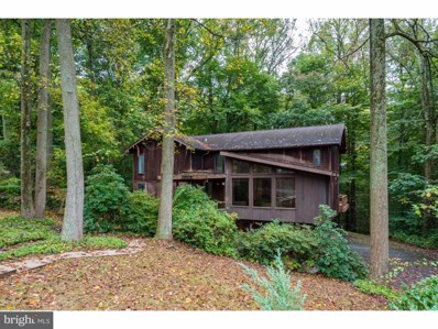 14 Hunters Lane, Chadds Ford, PA 19317 - MLS#: 1003282679