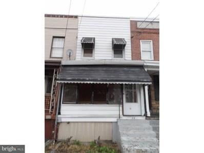 38 Dunham Street, Trenton, NJ 08618 - #: 1003282689