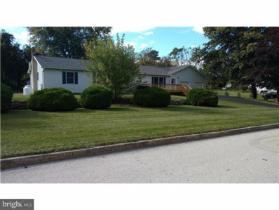 165 Old Spring Road, Coatesville, PA 19320 - MLS#: 1003282699