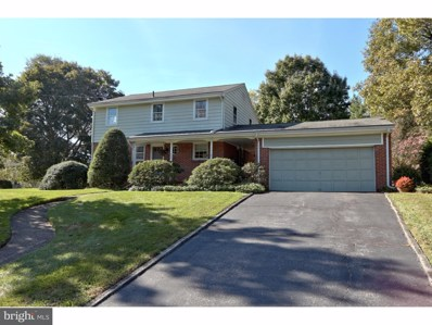 208 Paul Drive, Moorestown, NJ 08057 - MLS#: 1003282707