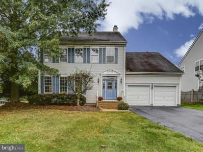 1 Wyckoff Drive, Pennington, NJ 08534 - MLS#: 1003282791