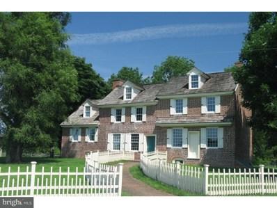 723 Harmersville Canton Road, Salem, NJ 08079 - #: 1003282905