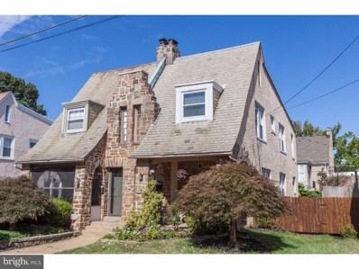 2211 Van Buren Place, Wilmington, DE 19802 - MLS#: 1003283111