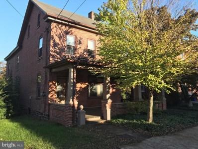 362 Main Street, Red Hill, PA 18076 - MLS#: 1003283207