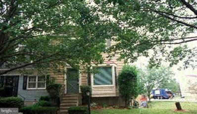 7400 Meadowleigh Way, Alexandria, VA 22315 - MLS#: 1003283418