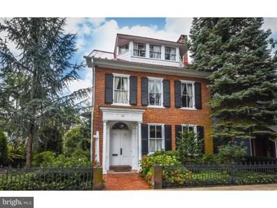 82 E State Street, Doylestown, PA 18901 - MLS#: 1003283439