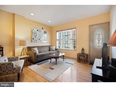 2543 S Alder Street, Philadelphia, PA 19148 - MLS#: 1003283467