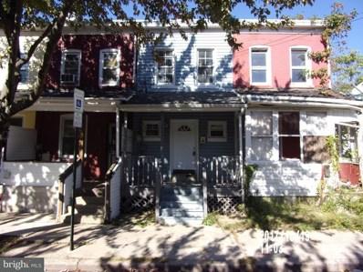 645 N Willow Street, Trenton, NJ 08618 - MLS#: 1003283499