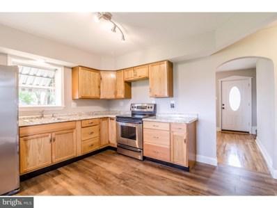 228 White Avenue, Linwood, PA 19061 - MLS#: 1003283555