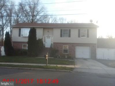 67 Homan Avenue, Trenton, NJ 08618 - #: 1003283661