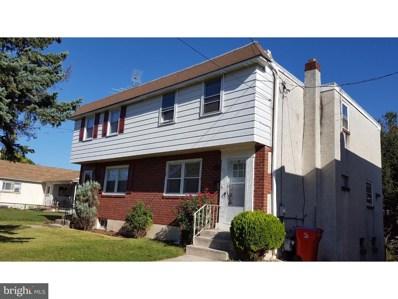 805 W Beech Street, Norristown, PA 19401 - MLS#: 1003283759