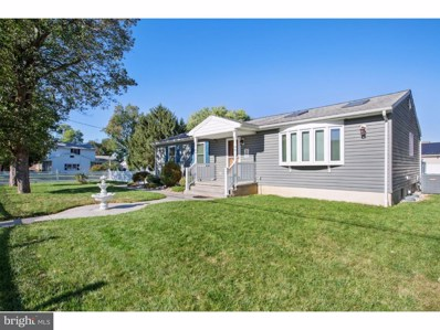 26 Harvard Road, Pennsville, NJ 08070 - MLS#: 1003283887