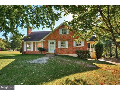 1404 Kepler Road, Pottstown, PA 19464 - MLS#: 1003283973