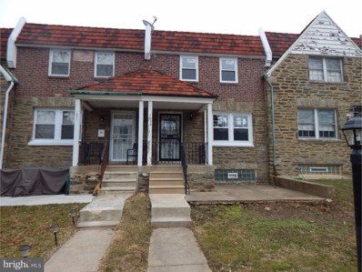 7939 Michener Avenue, Philadelphia, PA 19150 - MLS#: 1003284095