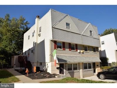 1745 N Hills Drive, Norristown, PA 19401 - MLS#: 1003284103
