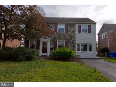 231 Walnut Hill Lane, Havertown, PA 19083 - MLS#: 1003284109