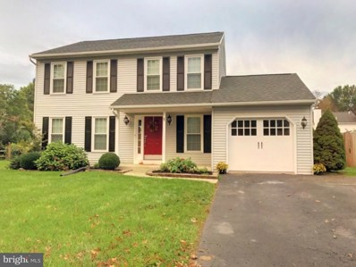 123 Abbey Drive, Royersford, PA 19468 - MLS#: 1003284117