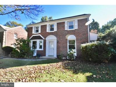 7435 New Second Street, Cheltenham, PA 19027 - MLS#: 1003284189