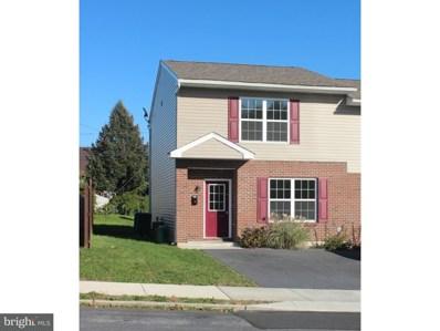 875 N Ingram Street, Allentown, PA 18109 - MLS#: 1003284213