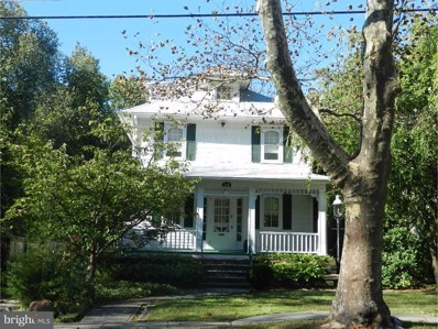 410 S Washington Avenue, Moorestown, NJ 08057 - MLS#: 1003284235