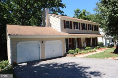 8426 Oak Stream Drive, Laurel, MD 20708 - MLS#: 1003284264